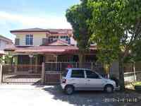Property for Auction at Pengkalan Chepa