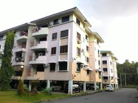 Property for Sale at Bundusan Villa Apartment
