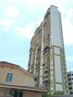 Apartment For Auction at Casa Prima, Seberang Jaya