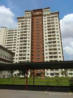 Apartment For Auction at Sri Ixora Apartment, Kajang
