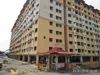 Apartment For Auction at Puncak Baiduri, Cheras South