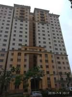 Apartment For Auction at Pangsapuri Persiaran Tanjung, Johor Bahru