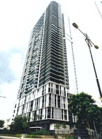 Condo For Auction at Bora Residences, Danga Bay