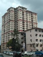 Condo For Auction at Ampang Damai, Ampang