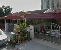 Property for Sale at Pesara Mahsuri