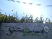 Terrace House For Sale at Semenyih Parklands, Semenyih