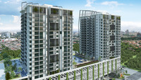 Condo For Sale at Epic Residence, Puchong