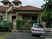 Property for Auction at Taman Desa Penarikan
