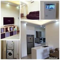 Serviced Residence Room for Rent at Petalz Residences, Old Klang Road
