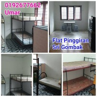 Property for Rent at Selangor