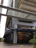 Property for Sale at Mercu Summer Suites