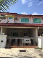 Property for Auction at Kuala Baram
