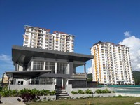 Property for Sale at The Palm Condominium Kinarut