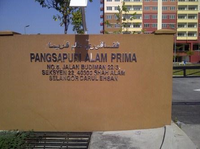 Property for Sale at Alam Prima