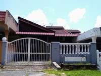 Property for Sale at Taman Sahabat