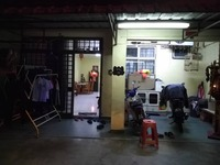 Terrace House For Sale at Taman Puteri Wangsa, Ulu Tiram