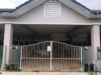 Property for Auction at Taman Permatang Badak Maju