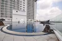 Property for Rent at Bayu Marina