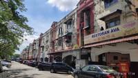 Property for Auction at Taman Tan Sri Yaacob