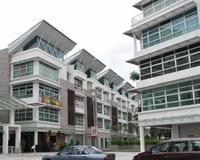 Shop Office For Auction at Laman Seri Business Park, Section 13