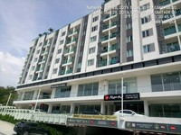 Apartment For Auction at Suria @ North Kiara, Segambut