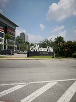 Condo For Auction at Mutiara Ville, Cyberjaya