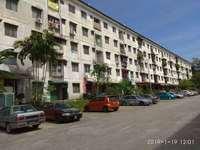 Flat For Auction at Bandar Country Homes, Rawang