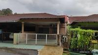 Terrace House For Auction at Balok Perdana, Balok