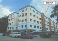 Apartment For Auction at Bandar Bukit Tinggi, Klang