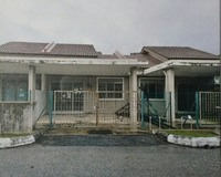 Property for Auction at Alam Damai Residence