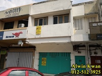 Property for Rent at Taman Cempaka