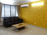Property for Rent at Desa Green Apartment