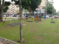 Apartment For Auction at Section 7, Shah Alam