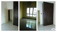 Condo Room for Rent at Parklane OUG, Old Klang Road