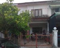 Terrace House For Auction at Taman Pekan Baru, Parit Buntar