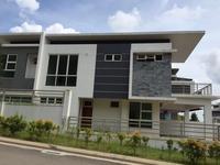 Semi D For Sale at Taman Austin Heights, Johor Bahru