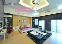Superlink For Sale at Pool Villas, Puchong