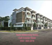 Property for Sale at Reflexion @ Puchong South