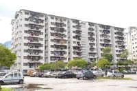Property for Auction at Prima Selayang