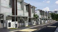 Superlink For Sale at Sunstone Villa, Bandar Mahkota Cheras