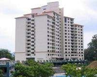 Property for Auction at Lumut Valley  Condominium