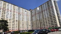 Property for Auction at Apartment Kayu Ara