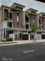 Property for Sale at Kota Seriemas