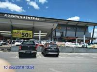 Property for Auction at Kuching Sentral Mall