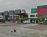 Property for Auction at Sentral Bazar