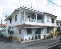 Property for Auction at Taman Mawar