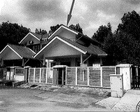 Property for Auction at Taman Desa Utama