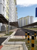Apartment For Rent at Bandar Dato Onn, Johor Bahru