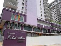 Property for Rent at Indah Alam