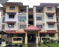 Property for Auction at Utama Court